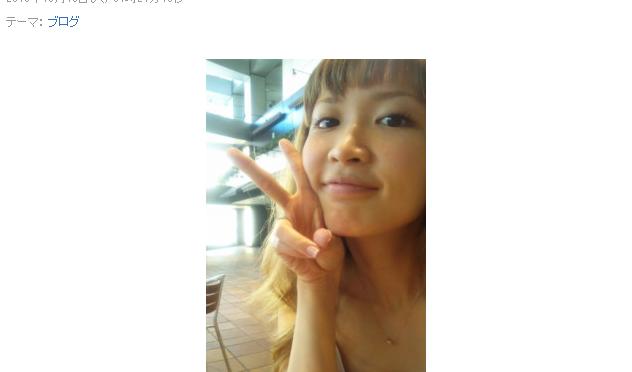紗栄子(Saeko)さん、夜中の授乳で目の下に「くま」ができる