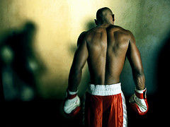 #亀田興毅 が教える!ボクサー流ダイエット|ボクサーと一般の人の減量方法の違いとは