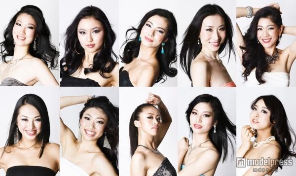 ミス・ユニバース・ジャパン候補者の体型スタイルキープ法(トレーニング・運動)&美容法