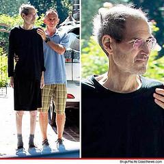 Apple CEOを退任したスティーブ・ジョブズの今の健康状態とは