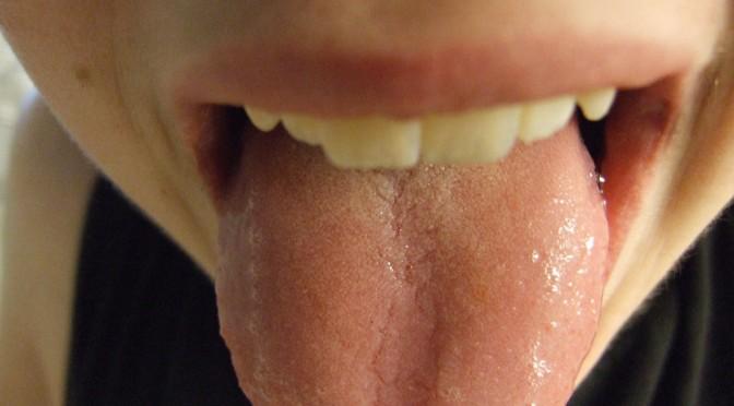 【#この差】インフルエンザ予防法「あいうべ体操」と「舌磨き」のやり方!|「インフルエンザ」に「かかりやすい人」と「かかりにくい人」の差