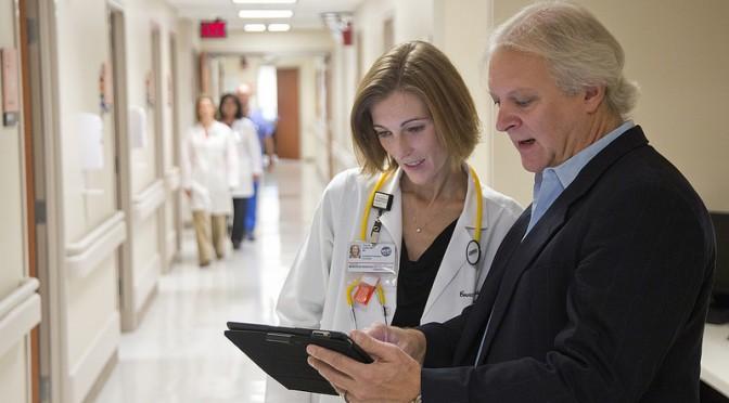 IBMの人工知能システム「Watson」によってがん治療がスピードアップする!?
