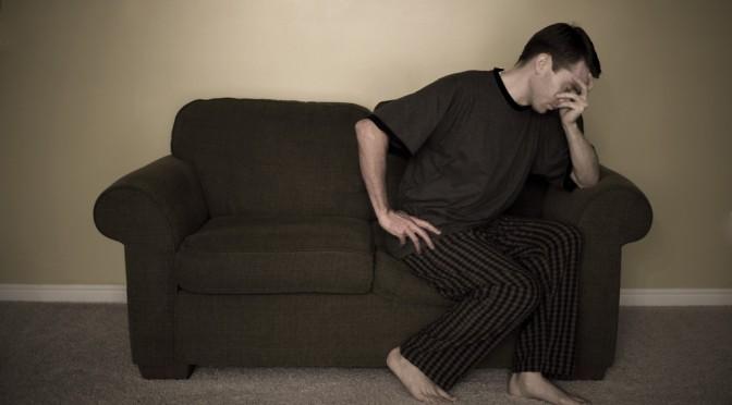 男性更年期障害(LOH症候群)のサイン|どんな症状に注意したらいいの?