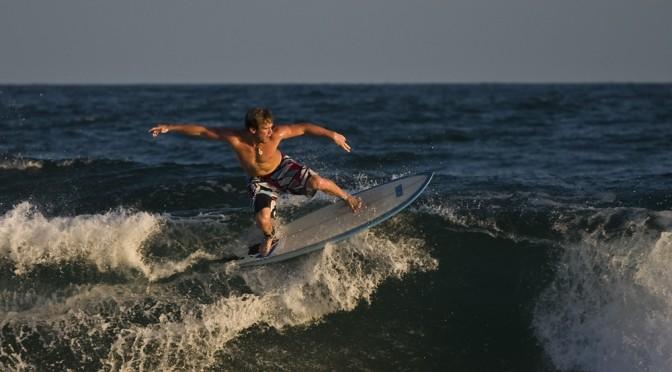 サーフィンなどマリンスポーツをしている人は、納豆アレルギーになりやすい!?