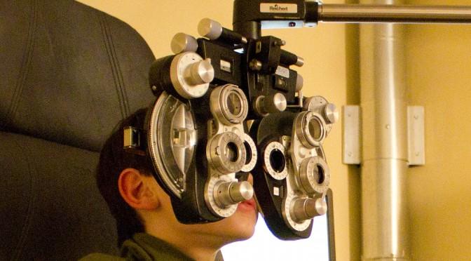 眼科検診で失明が36%減少する!|緑内障・糖尿病網膜症・変性近視・加齢黄斑変性・白内障が失明の主な原因