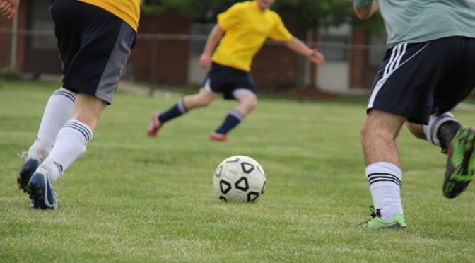 #岡崎慎司 選手が #中村俊輔 選手から言われた言葉「お前みたいなタイプは足が重くなってムリになっていく」の真意とは? サッカー