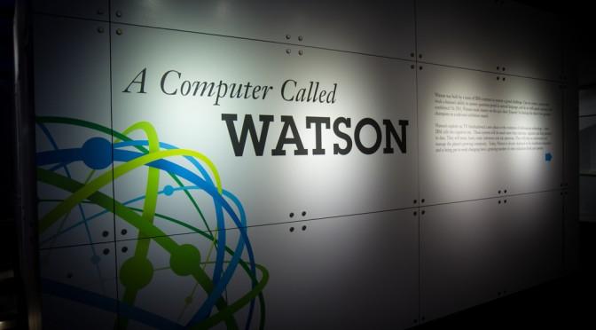 人工知能「Watson」に医療画像解析を追加|IBM、Merge Healthcareを10億ドルで買収
