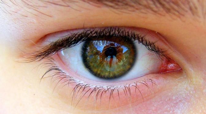 白内障!50代からの眼のアンチエイジング|#ためしてガッテン(#NHK)