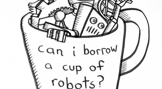 人間と #ロボット の違いとは? #羽田圭介 さんのコメントから考えたこと #ワイドナショー