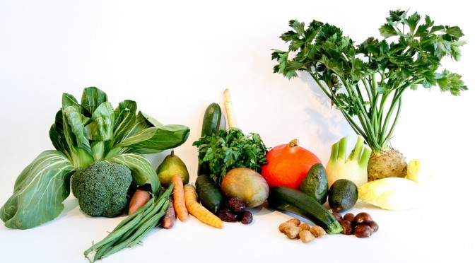 体の悩みを解消する秋野菜ベスト6|#林修の今でしょ講座