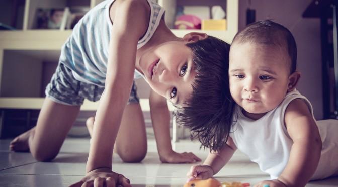 子どもを熱中症・熱射病から守る4つのポイント