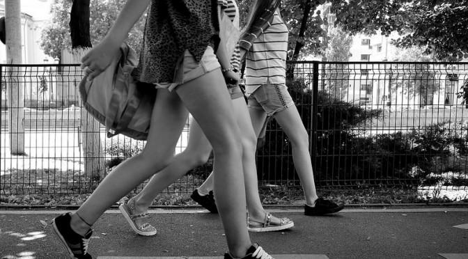 たった3分で歩く効果アップ!筋膜ほぐしのやり方|体のズレ&歪みの原因は筋膜!?|#林修の今でしょ講座