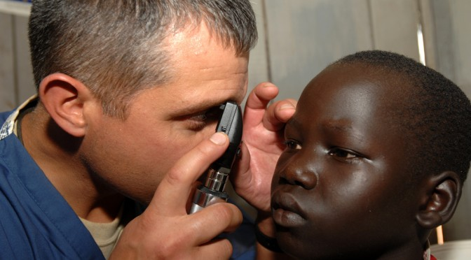 糖尿病になると緑内障になりやすい 血糖値コントロールと眼科検診で失明予防