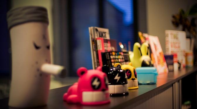 オフィスデザインのアイデア|在宅勤務制度がダメな理由|生産的なグッドアイデアを作るツール=おしゃべりの場