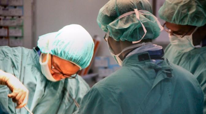 肝臓がん・肺がんは厳しい結果|がん患者の5年後生存率