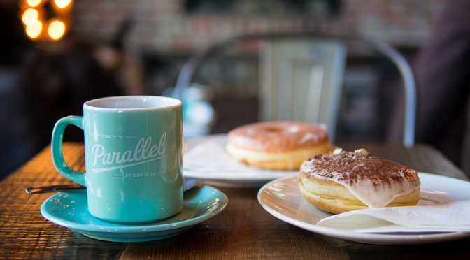 一日の食生活の中でコーヒーから最も多くのポリフェノールが摂取されている|お茶の水女子大大学院