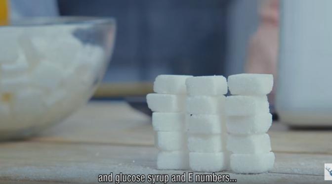 砂糖とアルコールを1ヶ月摂らなかったら体はどうなるのか?