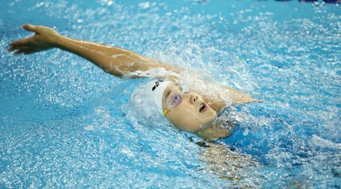 元競泳代表の萩原智子「ハギトモ」さん 胆石胆のう炎で手術