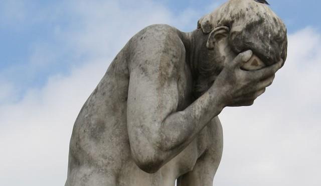 男性更年期とうつ|男性ホルモン(テストステロン)値が下がると鬱病になりやすい|男性更年期障害の症状