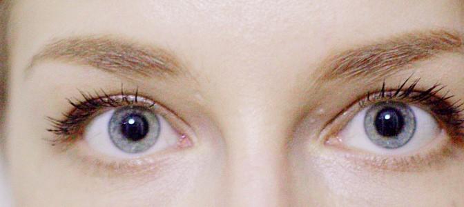 最も日本人の瞳を美しく見せる黄金比率とは?|黒目は大きければ大きいほど美しいわけではない!