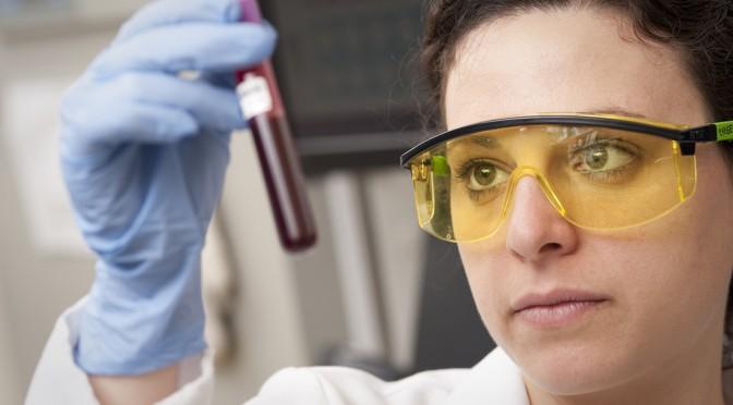 血液1滴(採血1回)で13種類のがんを早期発見する検査法を開発 3年以内をめどに事業化申請|国立がん研究センターなど