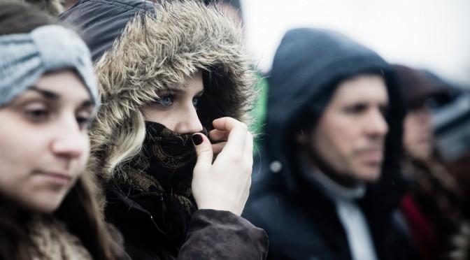 肌荒れ|冷えが肌荒れの原因になる?|冷え性の症状