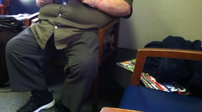 太ると肝臓の病気(脂肪肝・肝臓がん)になるリスクが高くなる!