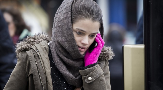 めまい|なぜ寒さ・冷えによってめまいや吐き気が起こるのか?原因・対策|冷え性の症状