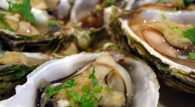 【芸能人健康診断】脂肪肝・NASH予防にはタウリンが豊富な牡蠣(カキ)|#ヒルナンデス