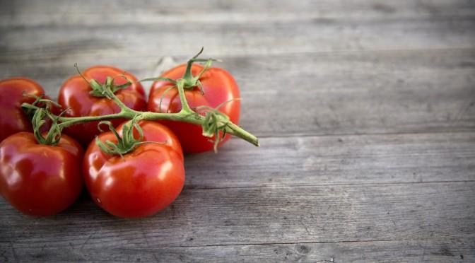 トマトに含まれる「リコピン」で善玉コレステロールが増える!?