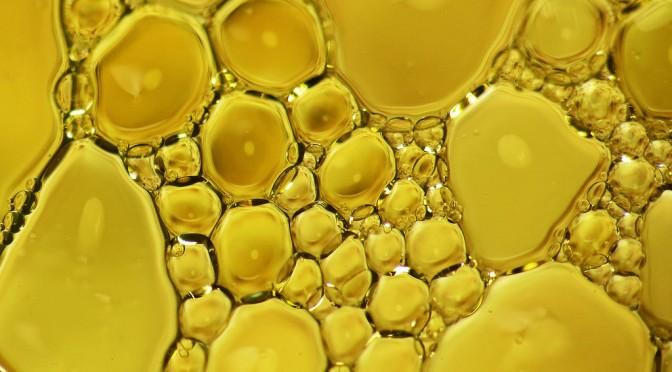 うつ病予防にエゴマ油に含まれるαリノレン酸がいい!?