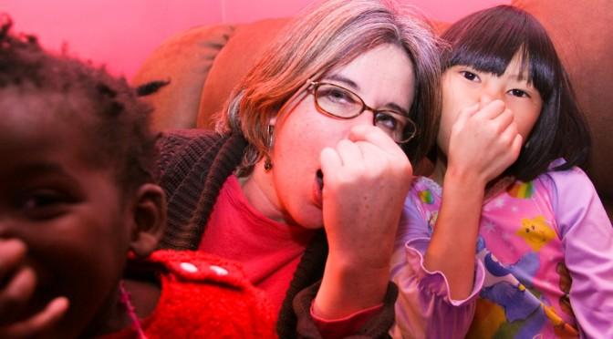 レンコン+甘酒による花粉症対策・鼻づまり解消法(食べ物・体操)・鼻うがい(石井正則)|#世界一受けたい授業