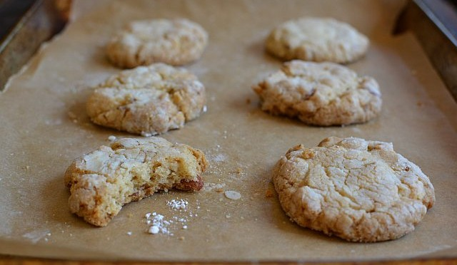 【奥薗レシピ】超悪玉コレステロールを増やさない!お麩のアーモンドクッキーの作り方|#たけしの家庭の医学