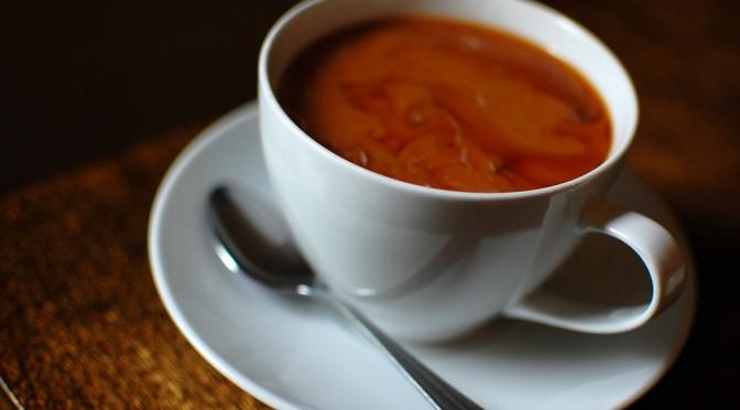 コーヒーと脂肪肝