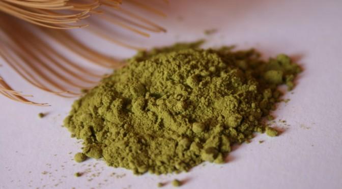 緑茶に含まれるカテキンは緑内障などの目の病気予防にも効果的!