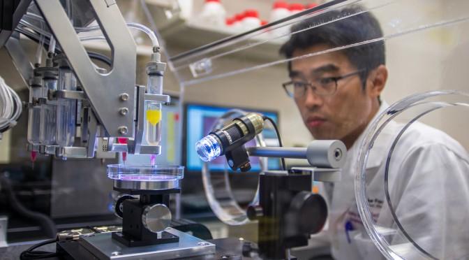 富士フイルム「再生医療で世界一の企業」を目指す