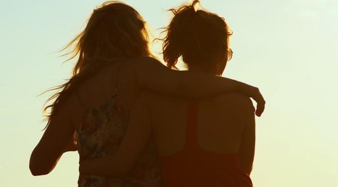 女性は友達と助けあうことがダイエット成功への近道!?