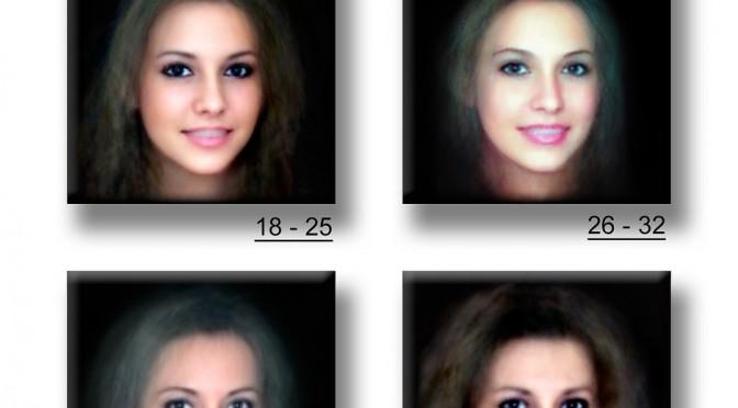平均顔のほうが美人よりモテるって本当?|美人が避けられ、平均的な顔立ちが好まれる?
