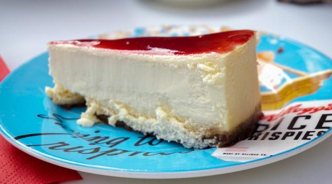 【奥薗レシピ】超悪玉コレステロールを増やさない!豆乳レアチーズケーキの作り方|#たけしの家庭の医学