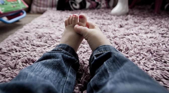 つめの病気の種類(爪水虫・陥入爪・巻き爪・糖尿病)と治療法