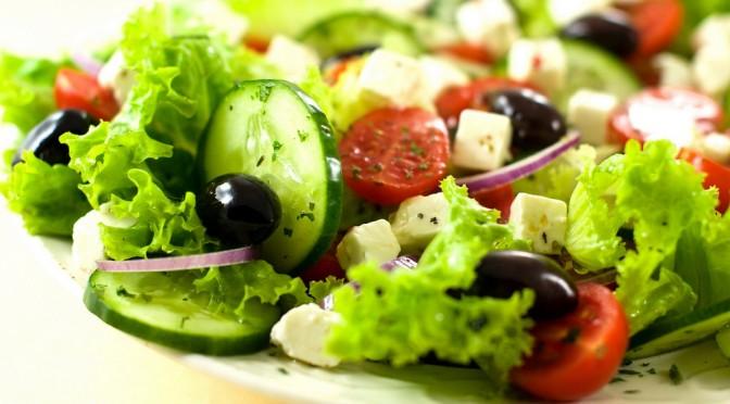 野菜・果物とがん:食物繊維とβ-カロテン