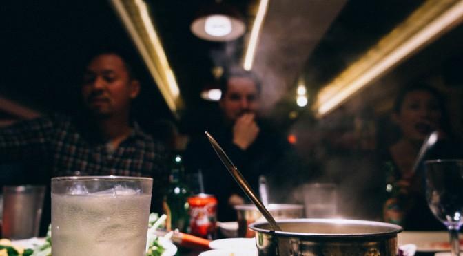 中国人の「熱い物好き」に警告、食道がんのリスク増加|台湾癌研