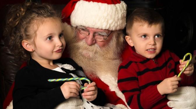 クリスマスプレゼントは、非日常性のある特別なプレゼント?日常的でありのままのプレゼント?どちらがいい?