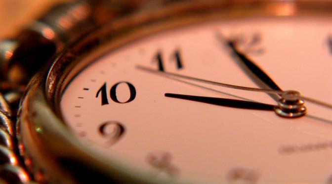 3分57秒でわかる体脂肪|食べても太りにくい魔法の時間帯とは?「BMAL1」がカギ!?