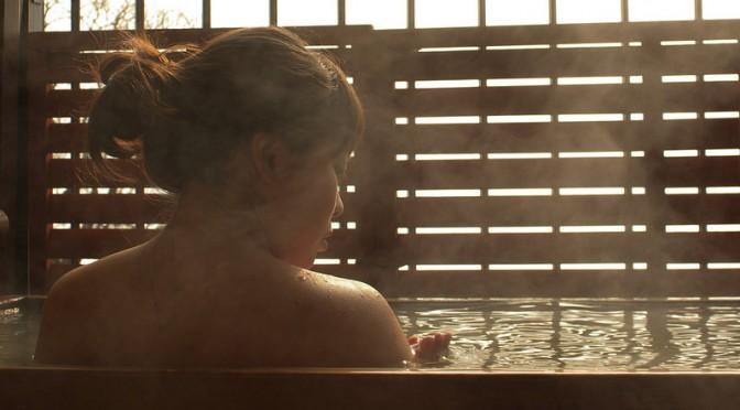 ヒートショックプロテイン入浴法でダイエット|#あのニュースで得する人損する人
