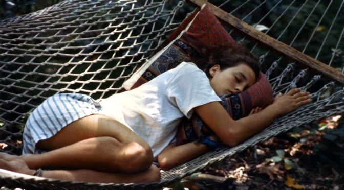 昼寝をすると記憶力がアップするという実験結果