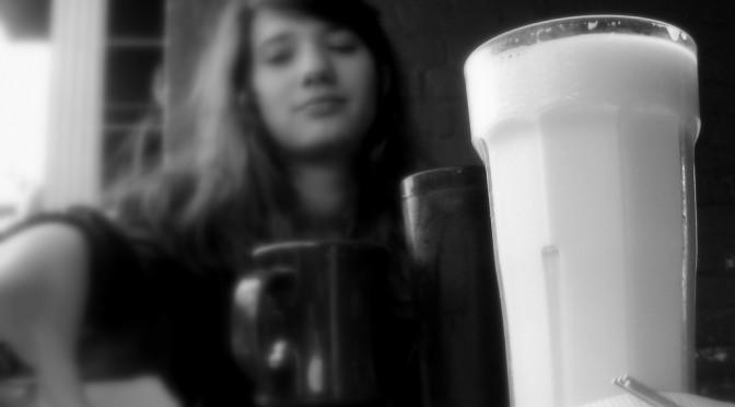 アメリカ、健康志向の高まりで牛乳から豆乳へ
