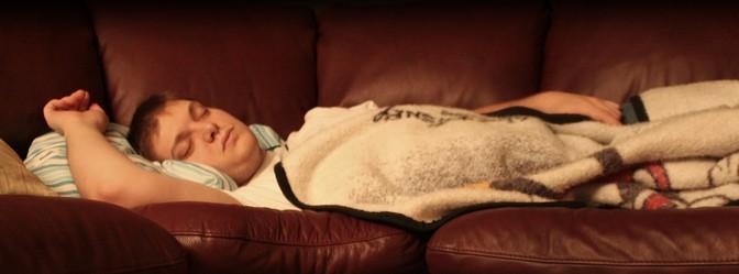 睡眠時無呼吸症候群(SAS) 高血圧、心疾患の原因にも