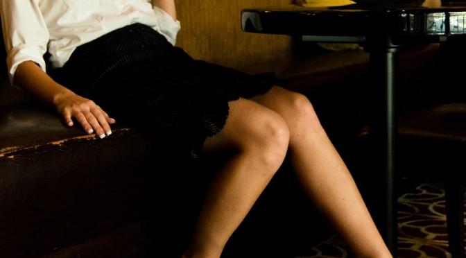 #釈由美子 さんのような美脚になるための方法とは?(2010年)