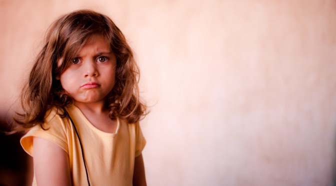 怒りの感情を自分の夢を叶える力に変える